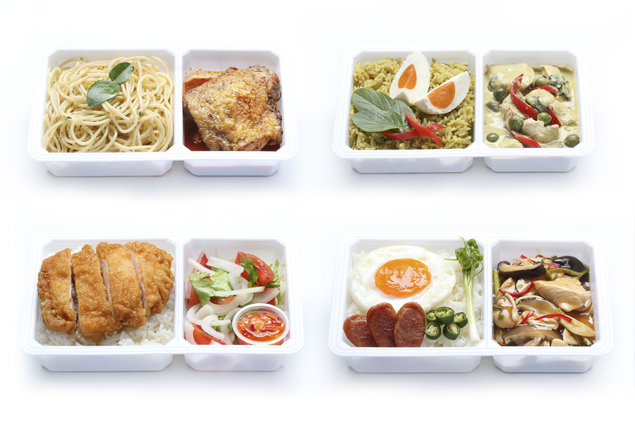 10 Tips to Order Food & Lunch Box