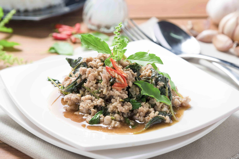 เมนูข้าวกล่องยอดนิยมของคนไทย